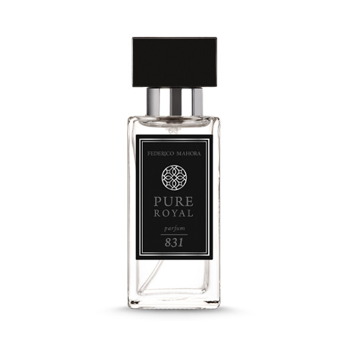 FM831 PARFUM - PURE ROYAL KOLLEKTION | 50ml