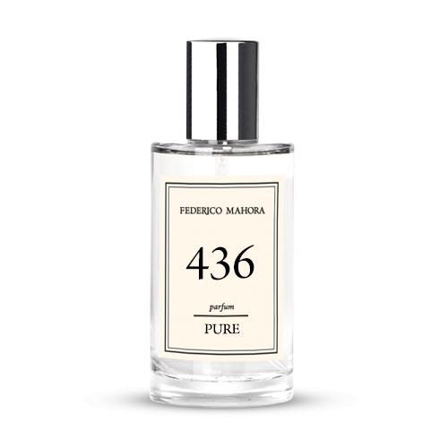 FM436 FM Pure Parfum