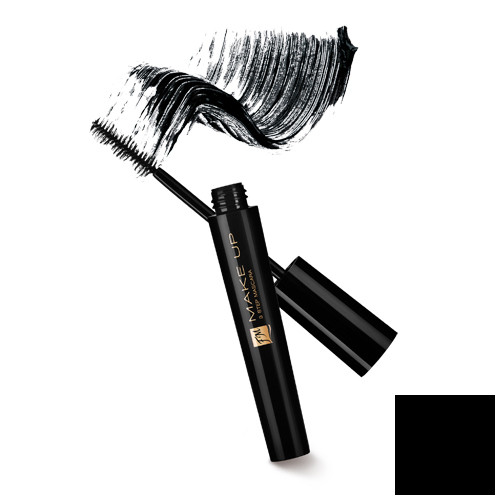 3 STEP MASCARA - PERFECT BLACK | 8ml