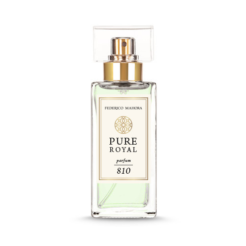 FM810 PARFUM - PURE ROYAL KOLLEKTION | 50ml