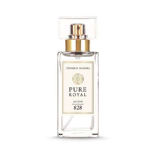 FM828 PARFUM - PURE ROYAL KOLLEKTION | 50ml