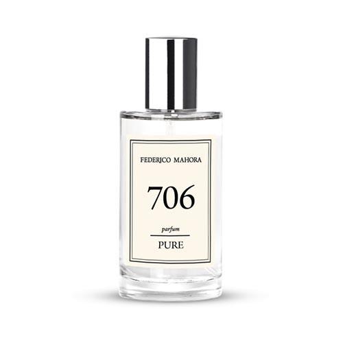 FM706 FM Pure Parfum