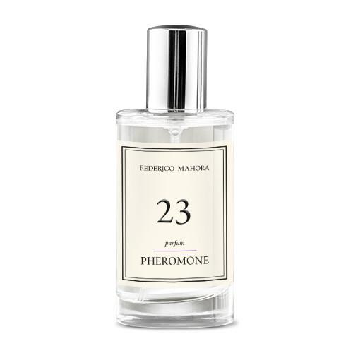 FM023 Pheromone Parfum