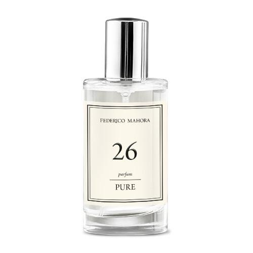 FM026 FM Pure Parfum