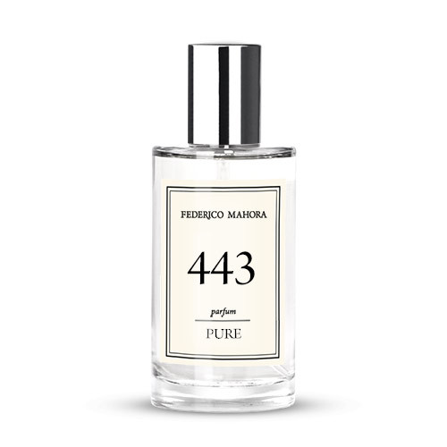 FM443 FM Pure Parfum