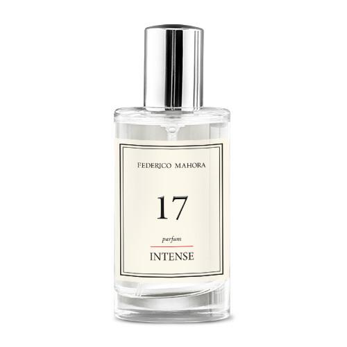 FM017 Intense Parfum