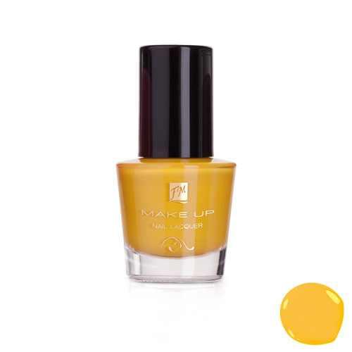NAGELLACK - GOLDEN SAFFRON   10ml