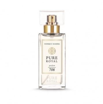 FM708 PARFUM - PURE ROYAL KOLLEKTION | 50ml