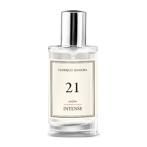 FM021 Intense Parfum