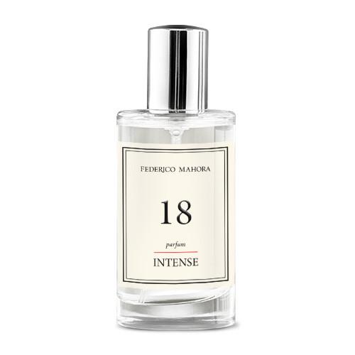 FM018 Intense Parfum