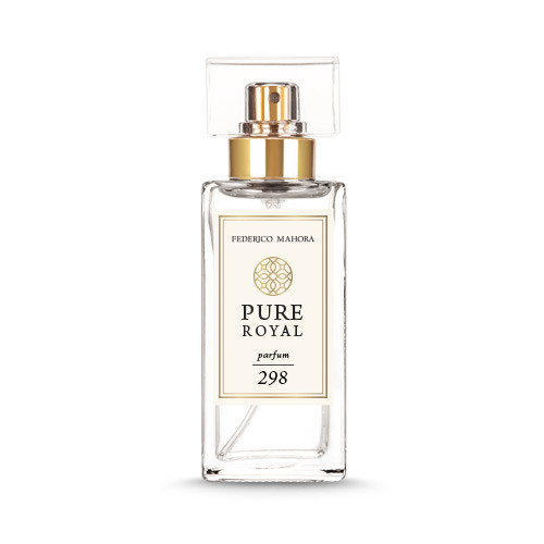 FM298 PARFUM - PURE ROYAL KOLLEKTION | 50ml