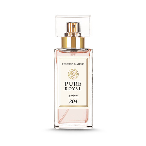 FM804 PARFUM - PURE ROYAL KOLLEKTION | 50ml