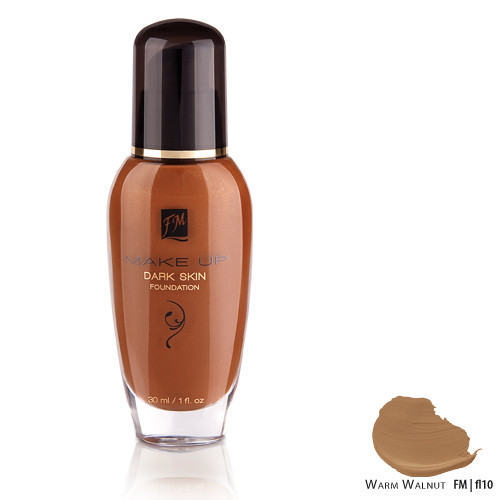 MODERNE GRUNDIERUNG - WARM WALNUT | 30ml