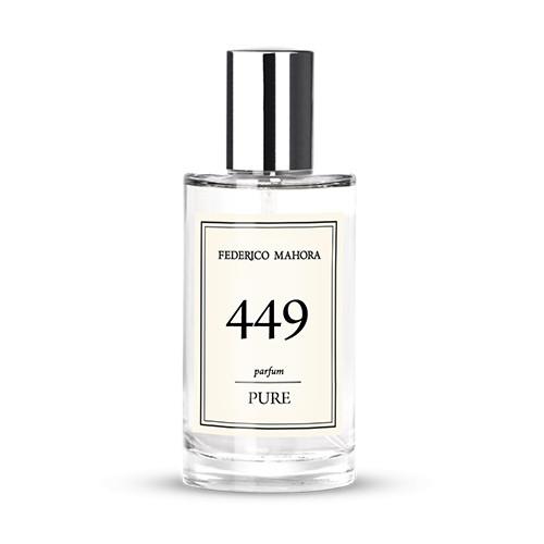 FM449 FM Pure Parfum