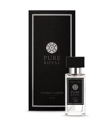 FM199 PARFUM - PURE ROYAL KOLLEKTION | 50ml