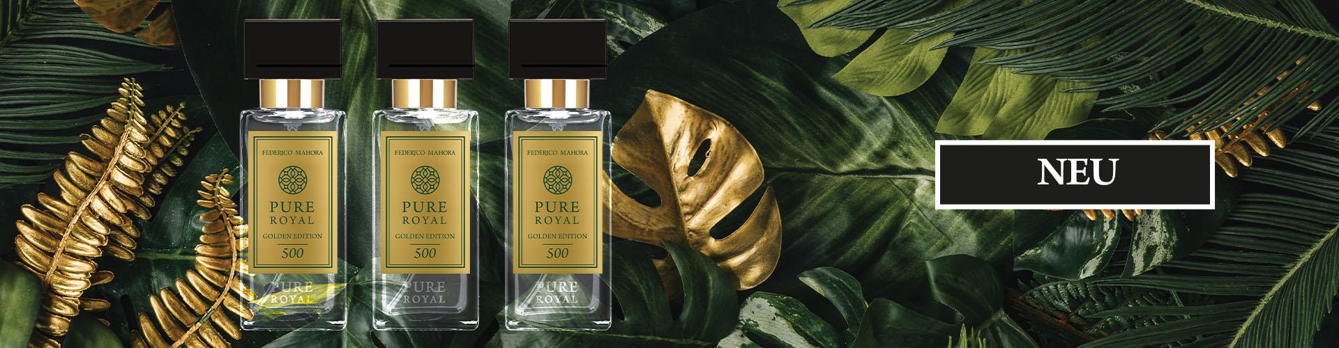 Pure-Royal-Unisex-Federico-Mahora-NEW