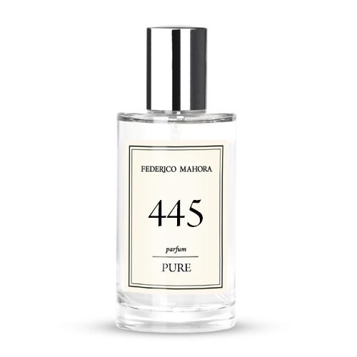FM445 FM Pure Parfum