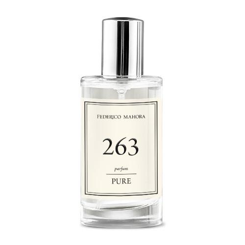 FM263 FM Pure Parfum