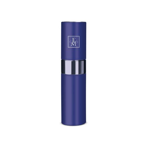 Parfümzerstäuber Blau