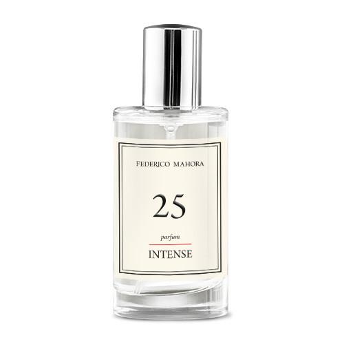 FM025 Intense Parfum