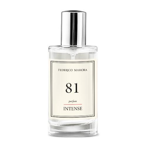 FM081 Intense Parfum