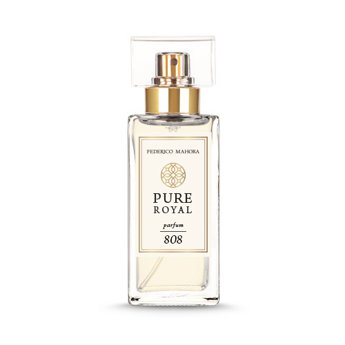 FM808 PARFUM - PURE ROYAL KOLLEKTION | 50ml