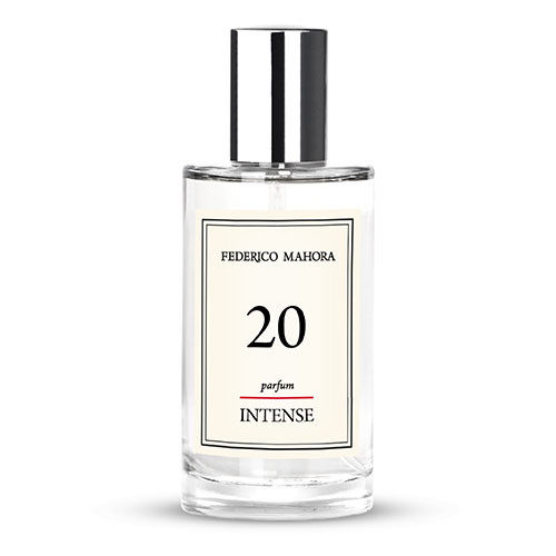 FM020 Intense Parfum