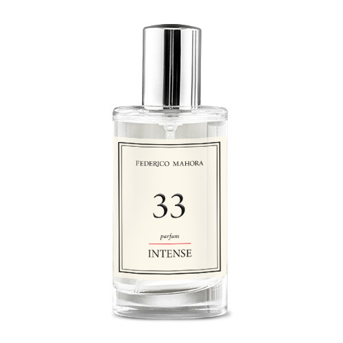 FM033 Intense Parfum